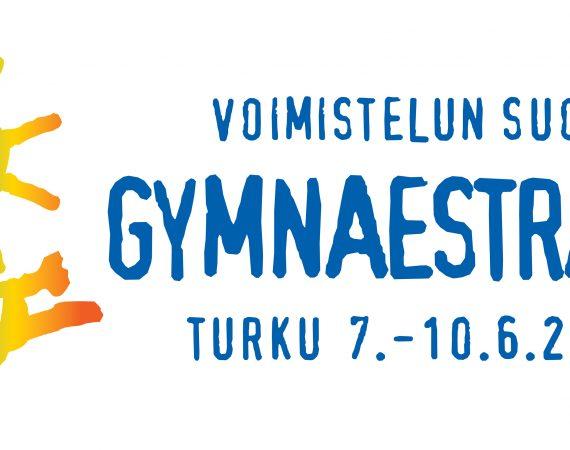 Suomi Gymnaestrada 2018
