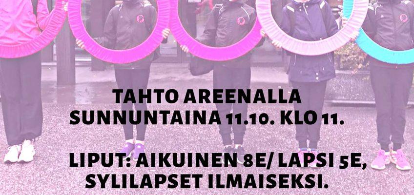 PikkuStara 11.10. klo 11