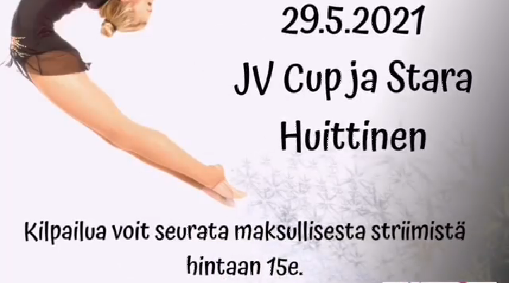 JV CUP JA STARA